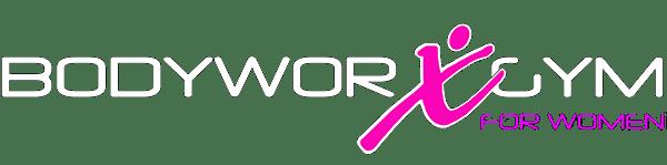 Bodyworx Gym for Women transparent Logo