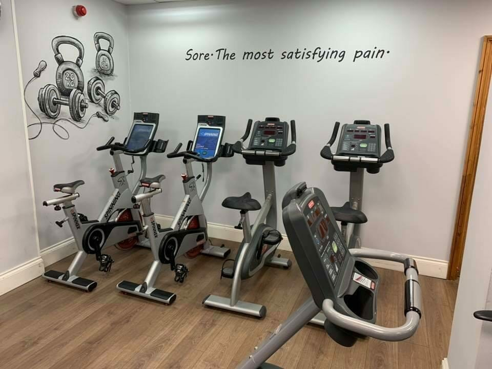 coventry gym for women